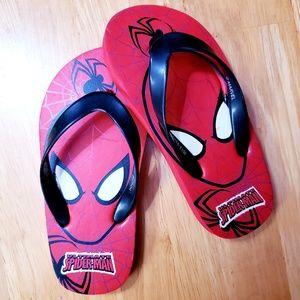 Marvel ♡ Toddlers Flip Flops